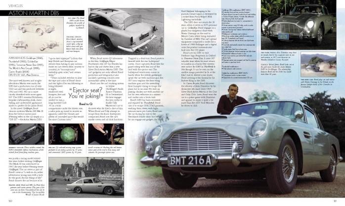 Enciclopedia James Bond 2