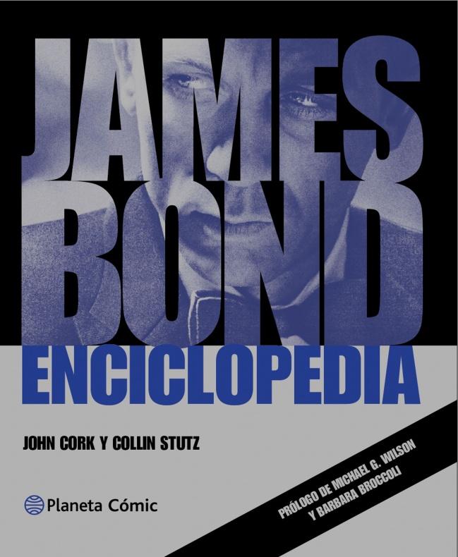 Enciclopedia James Bond 5