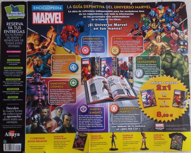 Enciclopedia Marvel 02