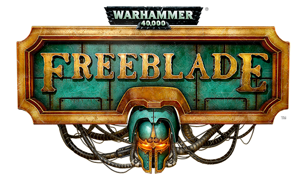 Freeblade Destacada