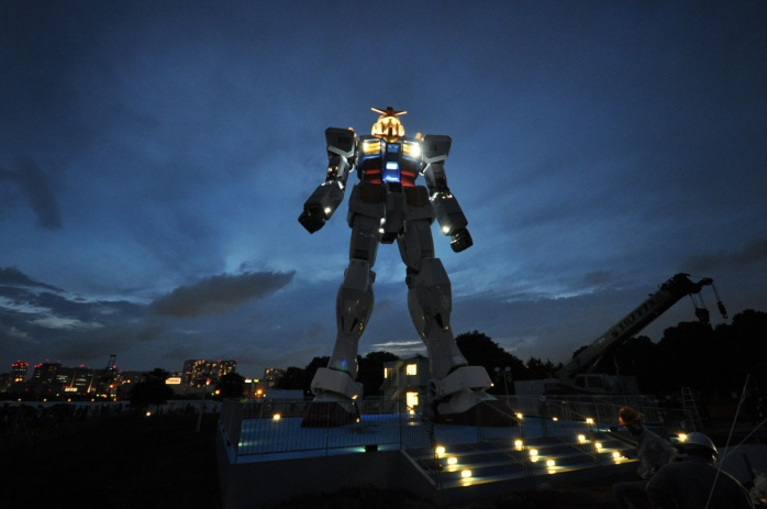 Gundam RX 78 2