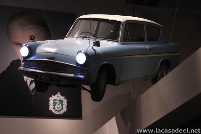 Hall Ford Anglia