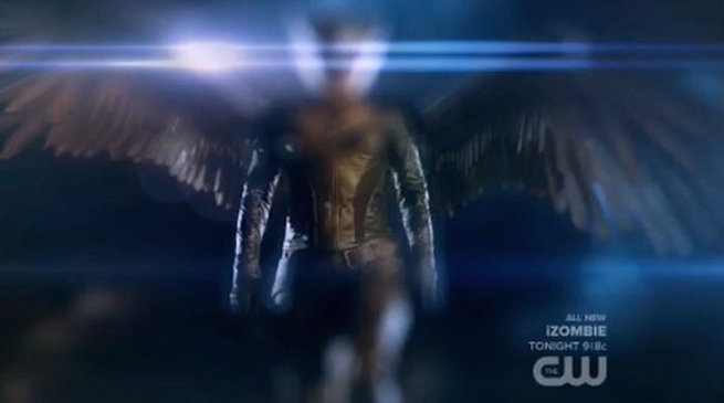 Hawkgirl alas