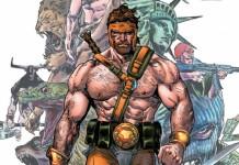 Hercules destacada