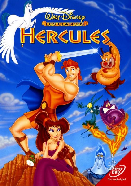 Hercules Disney