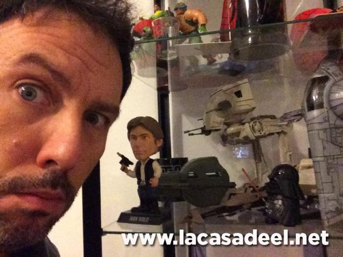 Iñaki Urrutia - Star Wars