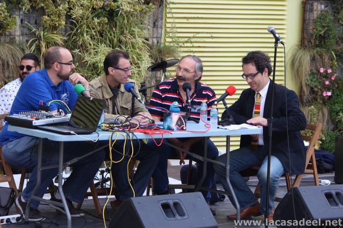Debate-Alicantardis