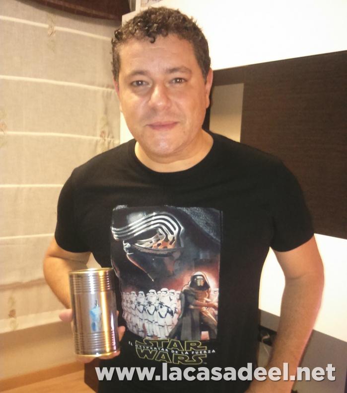 Jorge Berrocal - Star Wars