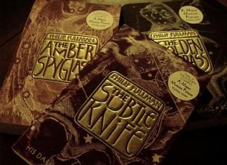 La materia oscura trilogía