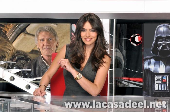Marta Fernández - Star Wars