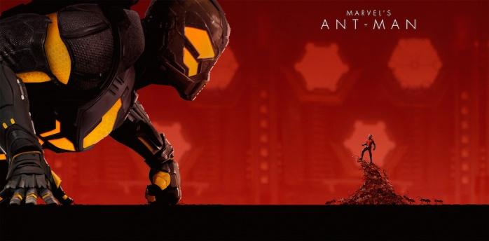 Marvel Fase 2 Ant-Man