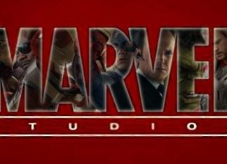Marvel Studios Logo Fase 2