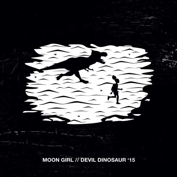 Moon Girl and Devil Dinosaur 1 Veregge Hip Hop Variant 7faa7