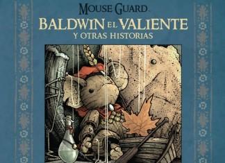 Mouse-Guard-Baldwin-el-Valiente destacada
