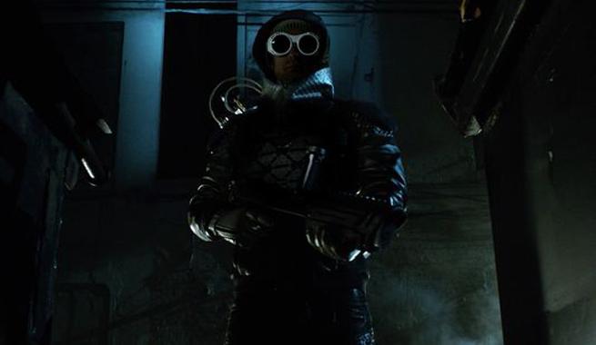 Mr. Frío Gotham