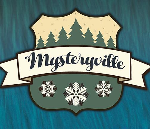 Mysteryville destacada