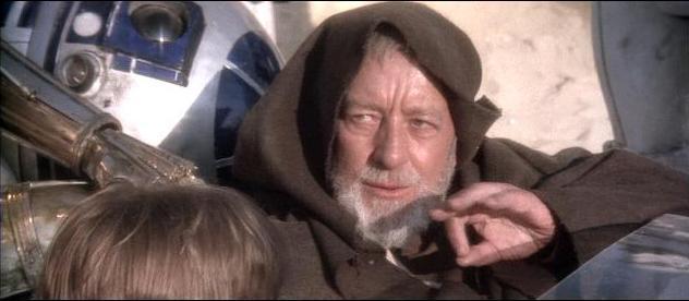 Obi-wan force