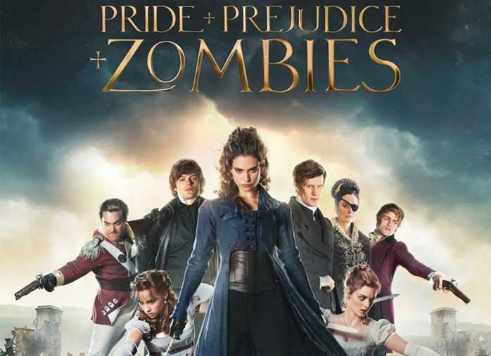 Orgullo, prejuicio y zombies destacada