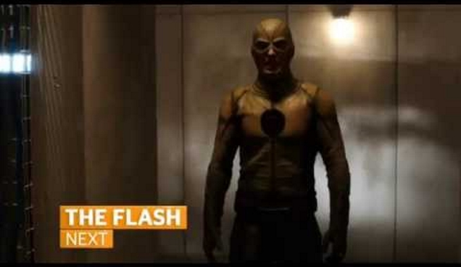 Reverse Flash Returns
