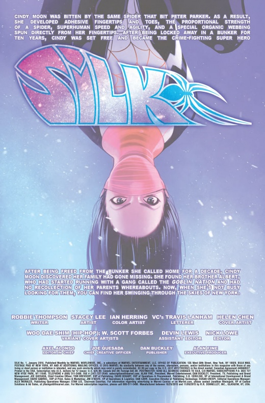 Silk Página interior 1