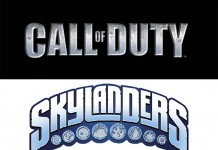 Skylanders y Call of Duty
