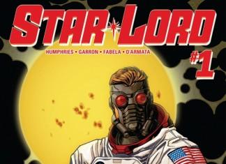 Star-Lord Destacada