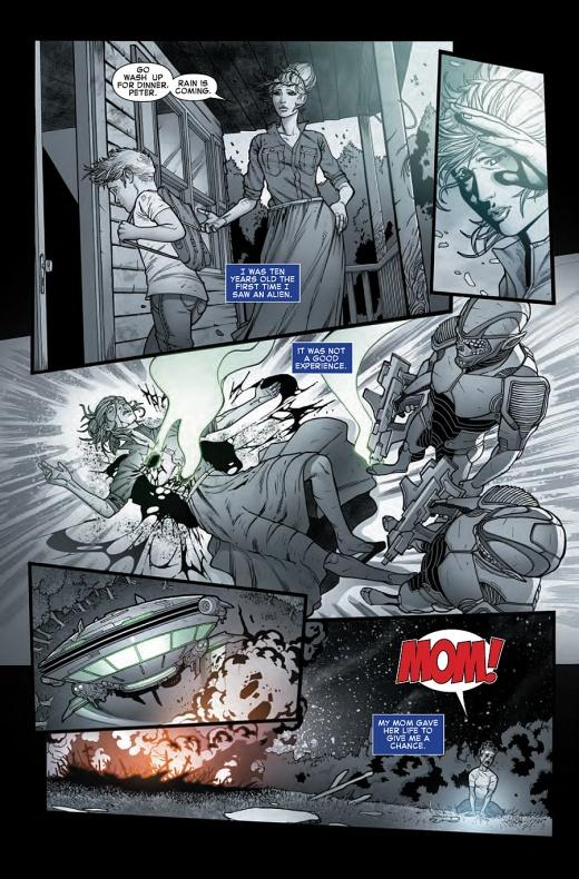 Star-Lord Página 1