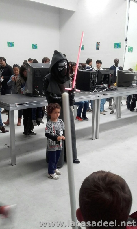 Star Wars Alicante II Jornada 009