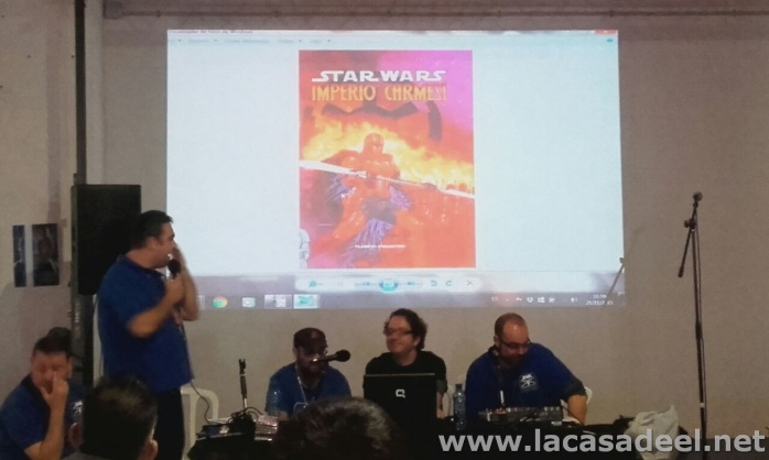 Star Wars Alicante II Jornada 013