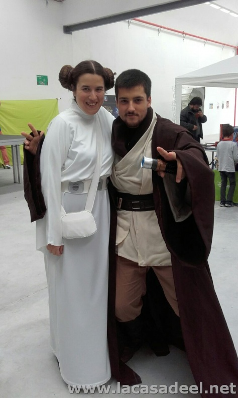 Star Wars Alicante II Jornada 014