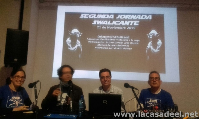 Star Wars Alicante II Jornada 017