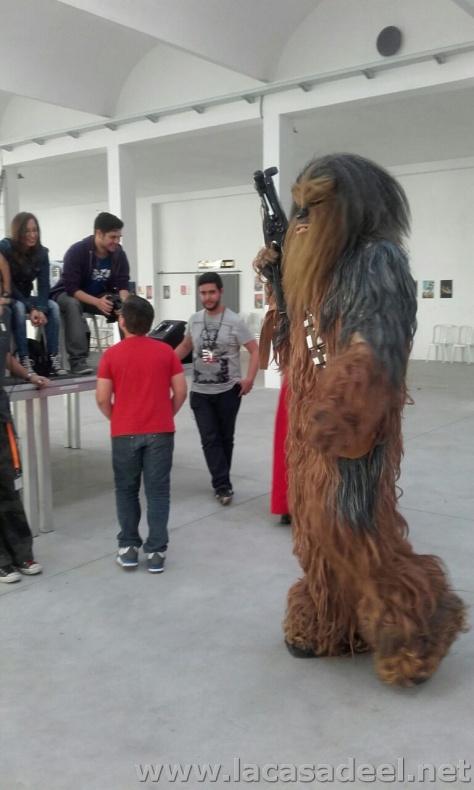 Star Wars Alicante II Jornada 026