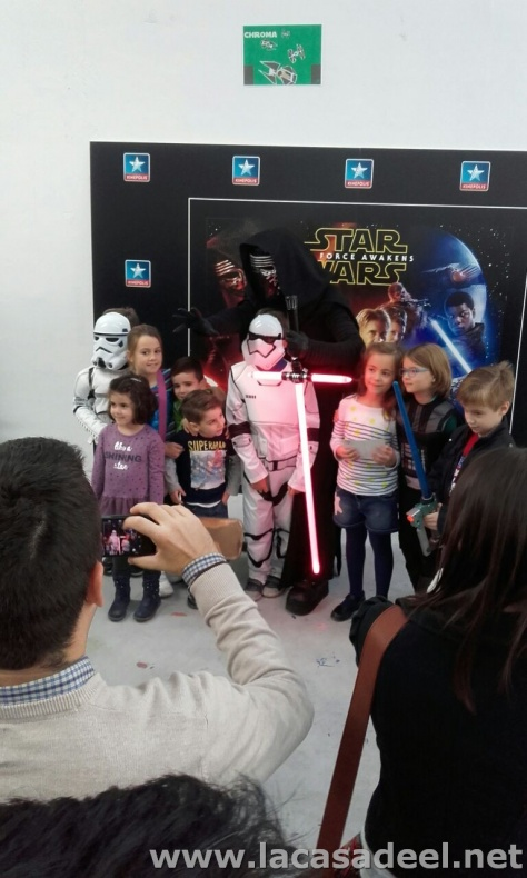 Star Wars Alicante II Jornada 032