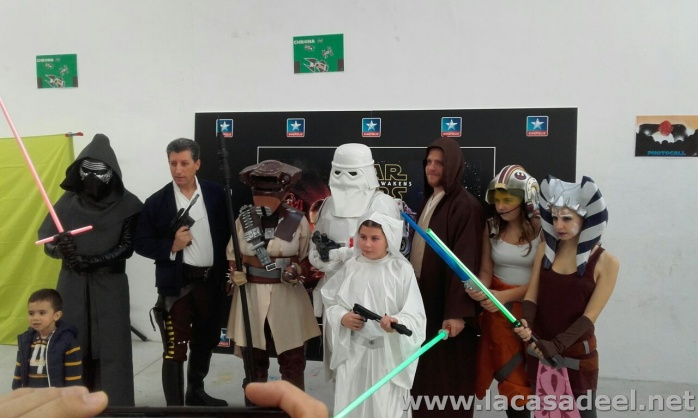 Star Wars Alicante II Jornada 040