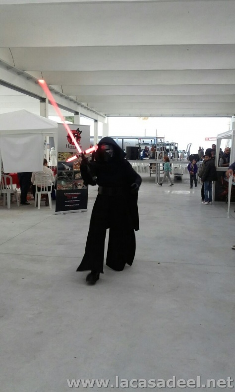 Star Wars Alicante II Jornada 052