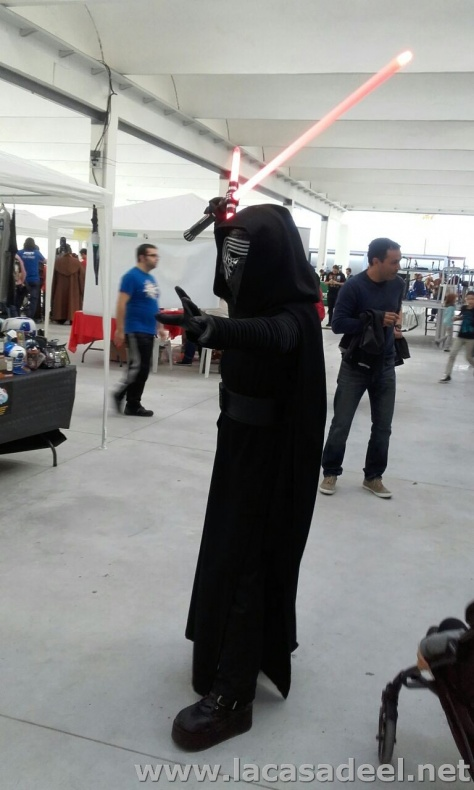 Star Wars Alicante II Jornada 056