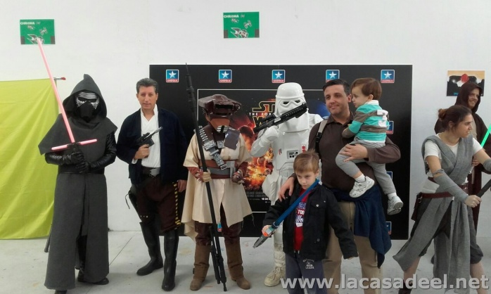 Star Wars Alicante II Jornada 073