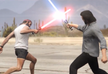 Star Wars GTA
