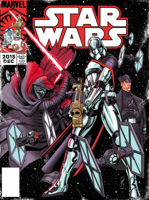 Star Wars VII 1977 04