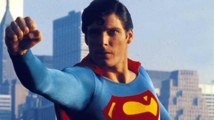 Superman I sweats