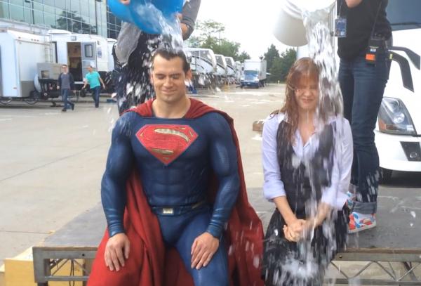Superman and Lois ELA