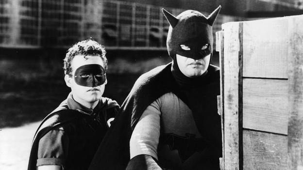 'The Batman'