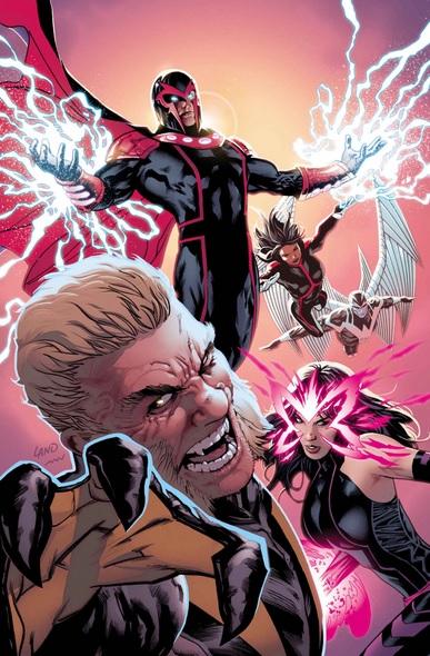 Uncanny X-Men Nº1 01