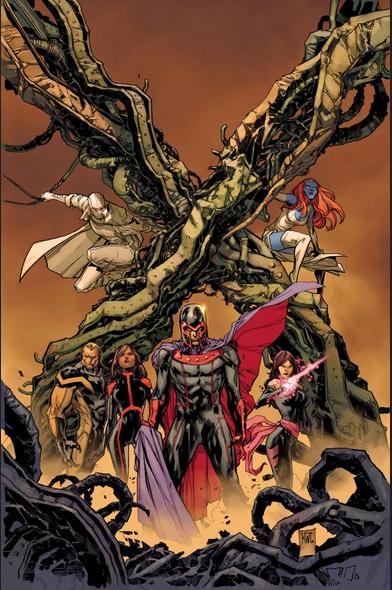 Uncanny X-Men Nº1 03