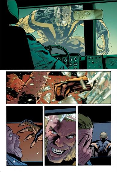Uncanny X-Men Nº1 05