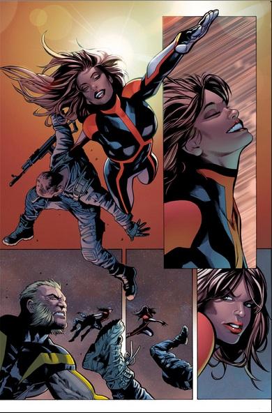 Uncanny X-Men Nº1 06