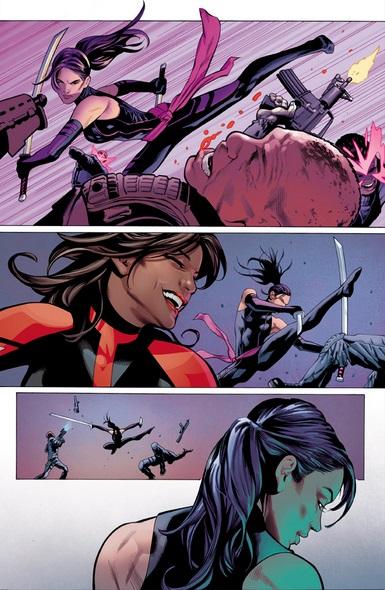Uncanny X-Men Nº1 07