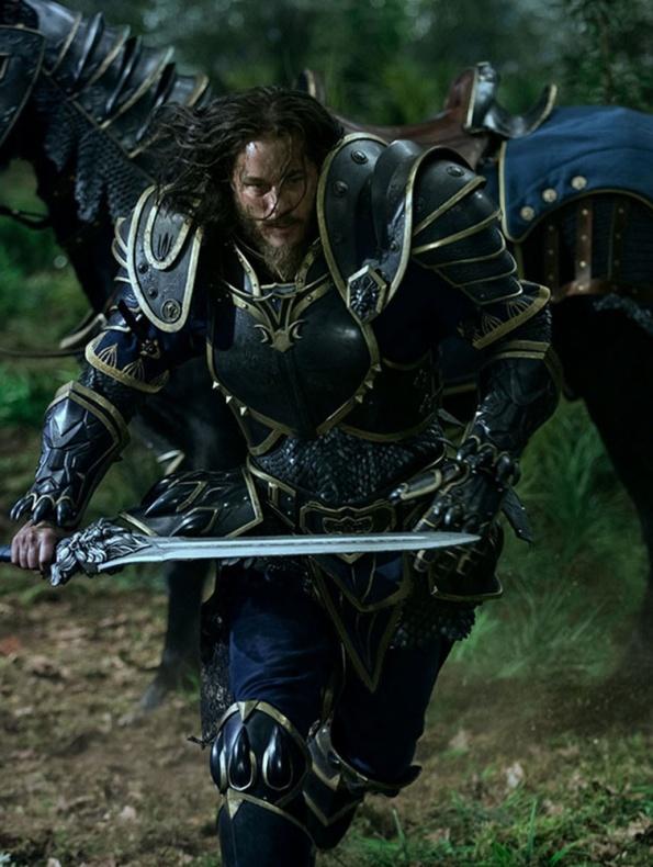 Warcraft: El origen nuevas imágenes y sinopsis 02