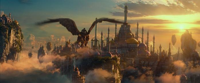 Warcraft: El origen nuevas imágenes y sinopsis 03
