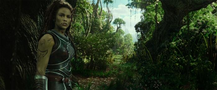 Warcraft: El origen nuevas imágenes y sinopsis 05
